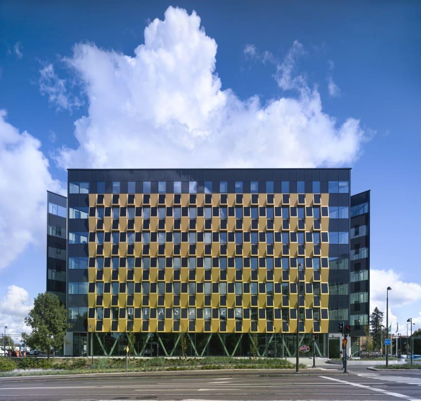Citypassagen i Örebro