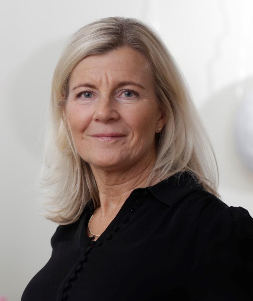 Maria Kullman