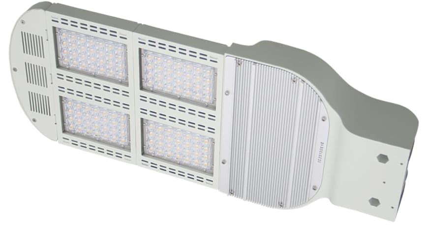 LU4 LED-armatur högupplöst 7739545