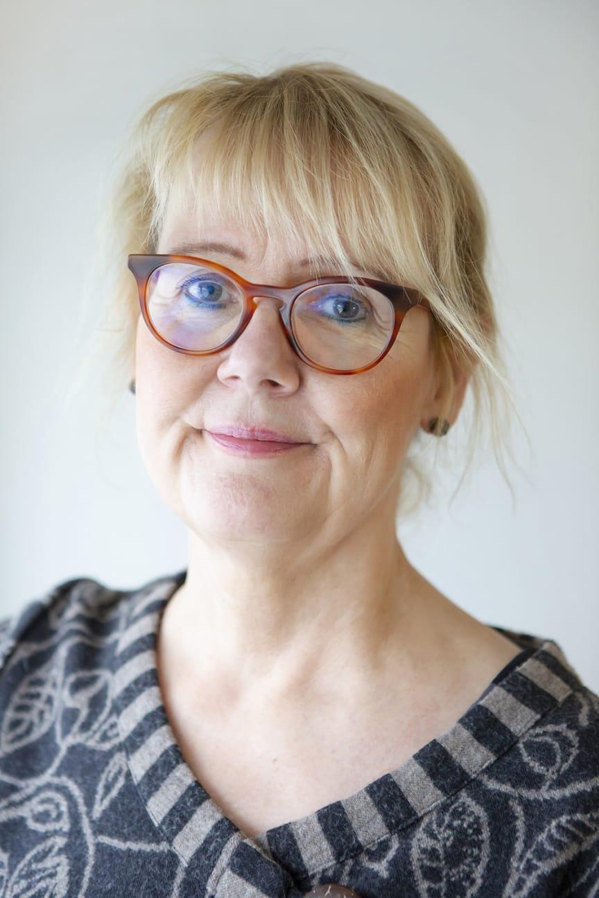 Karin M Ekström