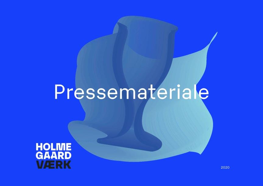Pressemateriale_Holmegaard Værk