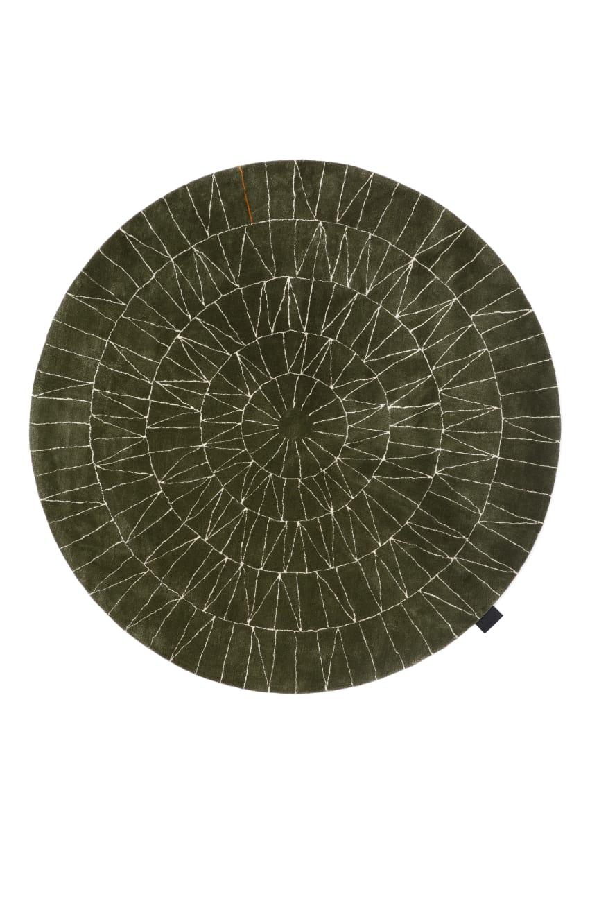 The Web Carpet