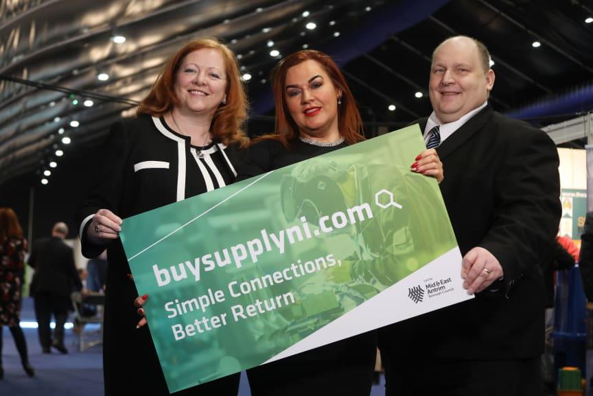 Buyand Supply