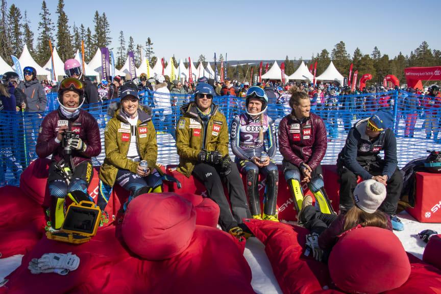 SkiStar Winter Games Sälen 2019