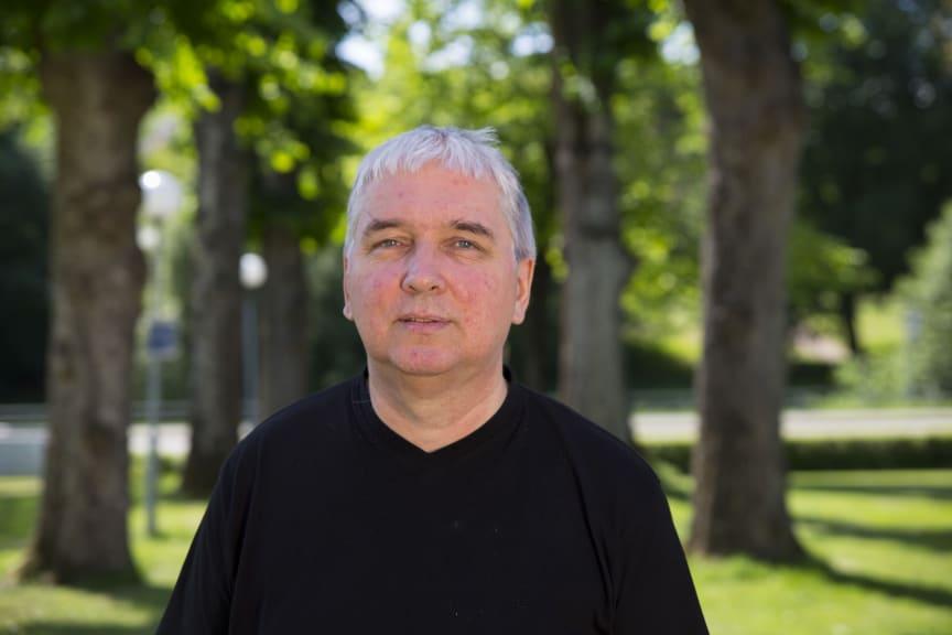Björn-Lundell