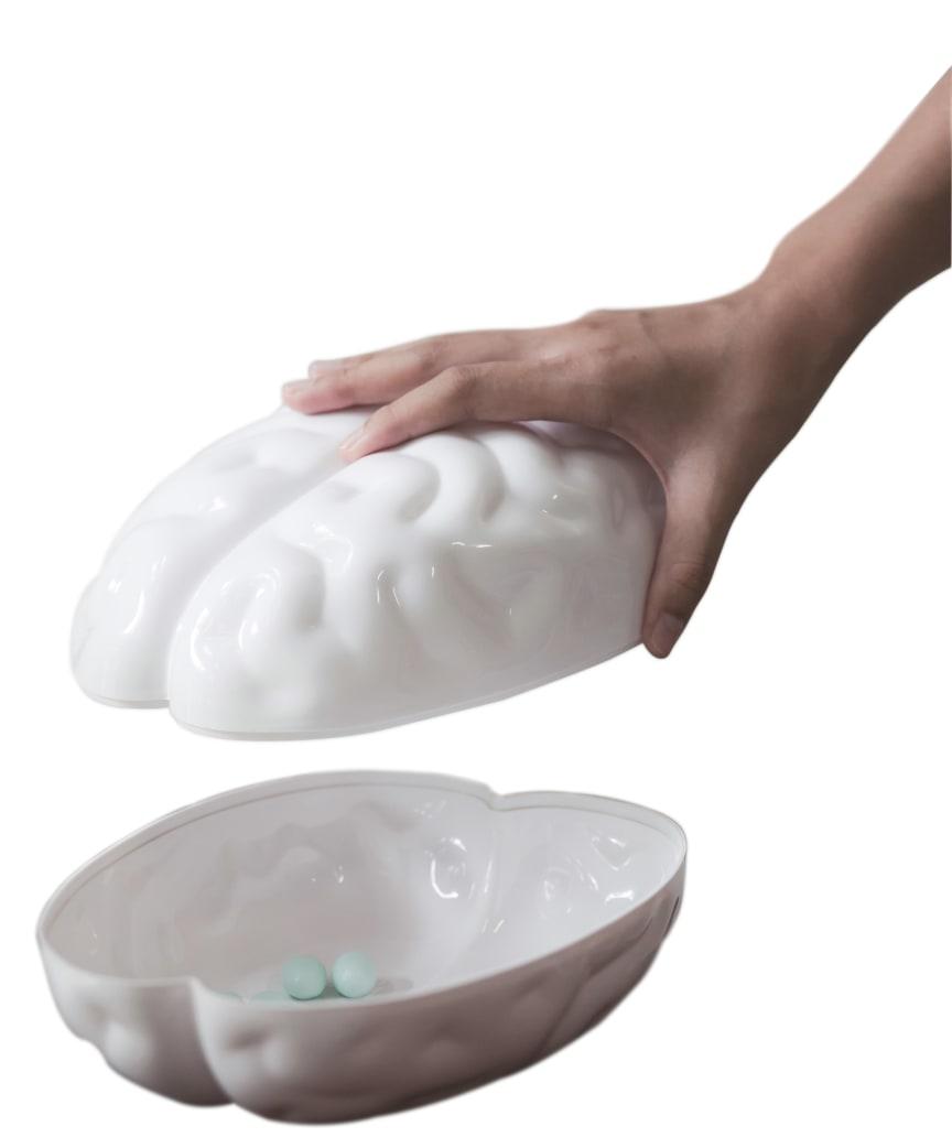 Hjärnskål