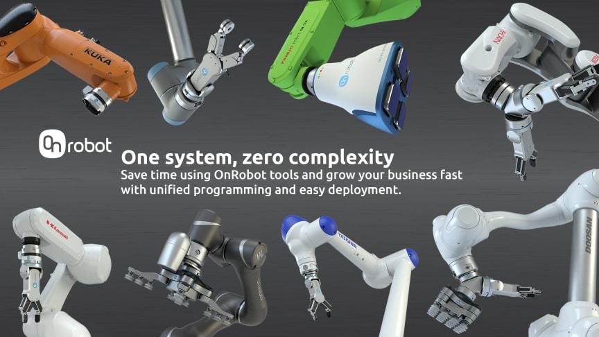 All Robots