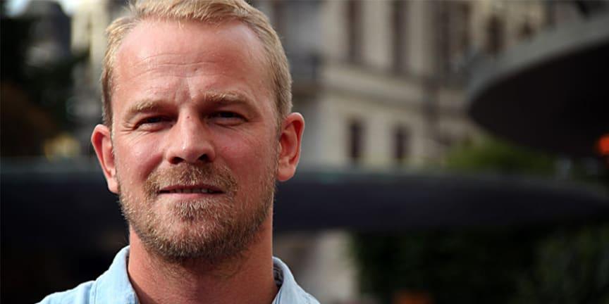 Johan Rikner, Digital Marknadschef LeoVegas.