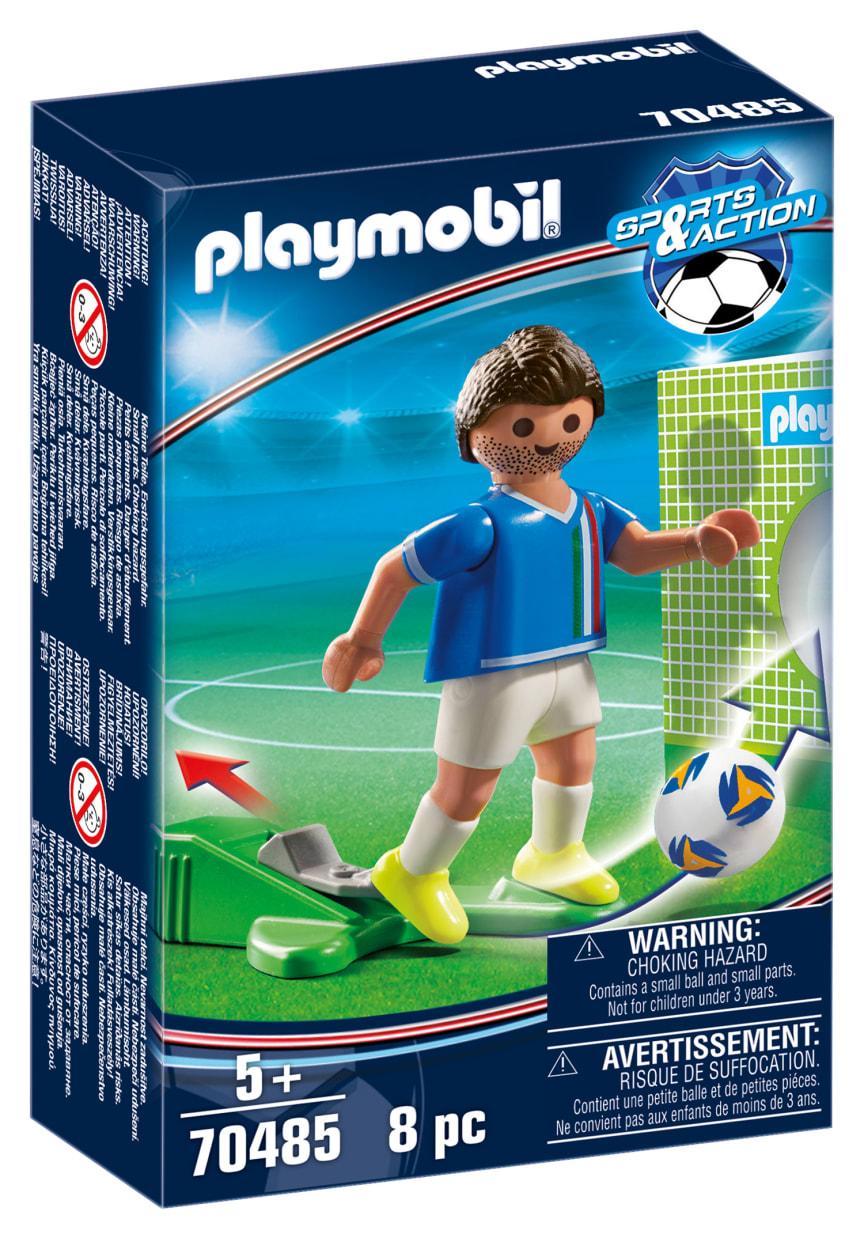 Nationalspieler Italien (70485) von PLAYMOBIL