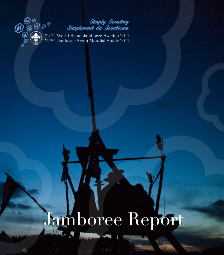 Jamboree Report 2011