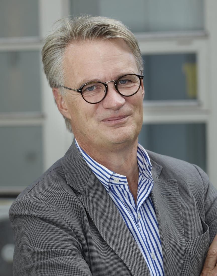 Christer Ljungberg