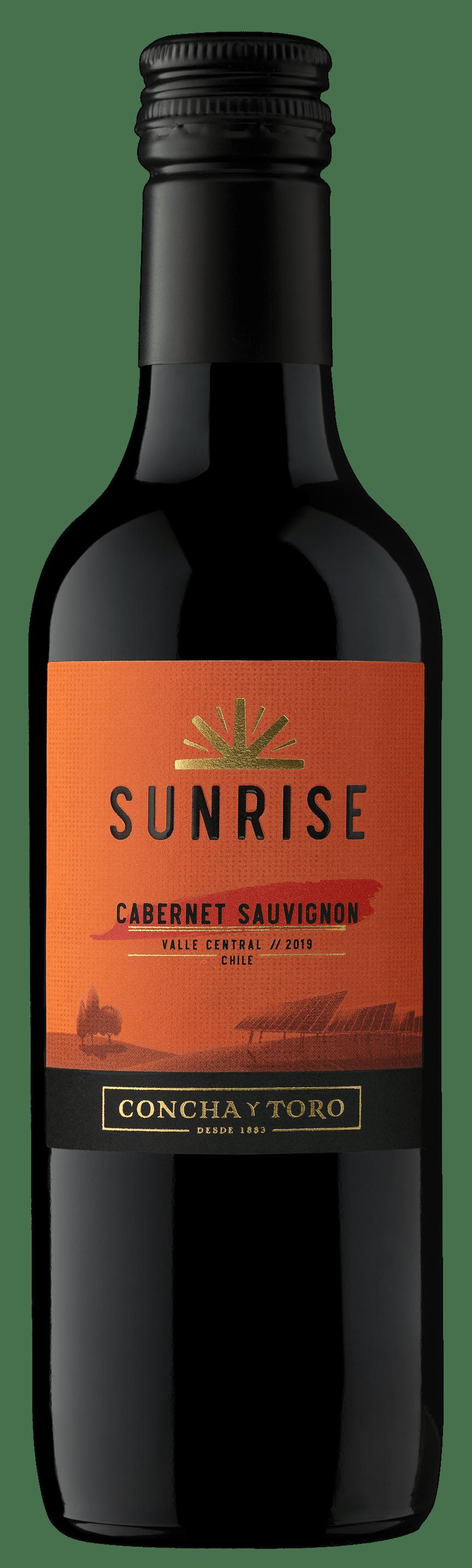 Sunrise Cabernet Sauvignon, 16676-04