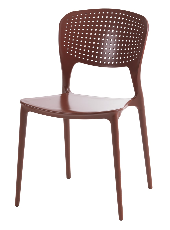 Pinottava tuoli SEJLING punainen