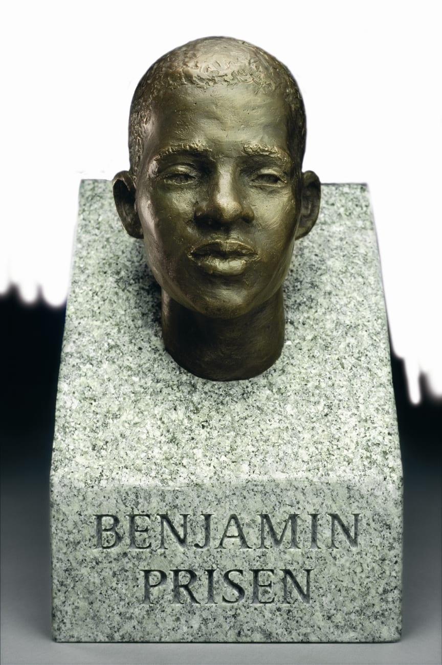 Foto av Benjaminprisen
