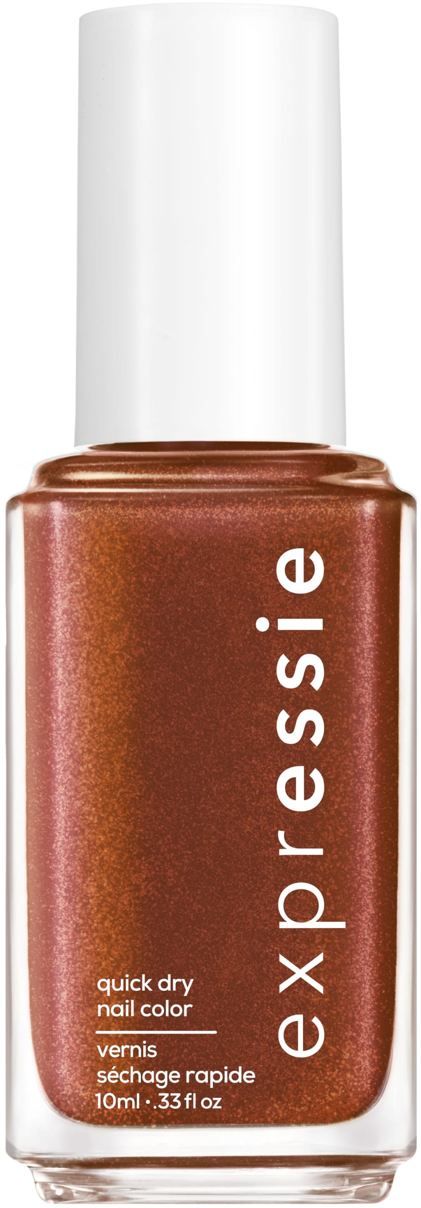 essie expressie 270 misfit right in _kynsilakka
