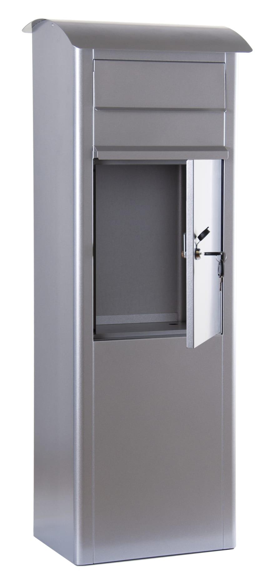 M2000 - Silver