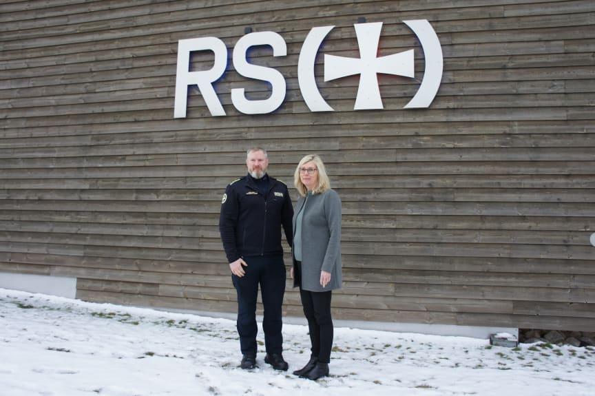 Norwegian Sea Rescue Society