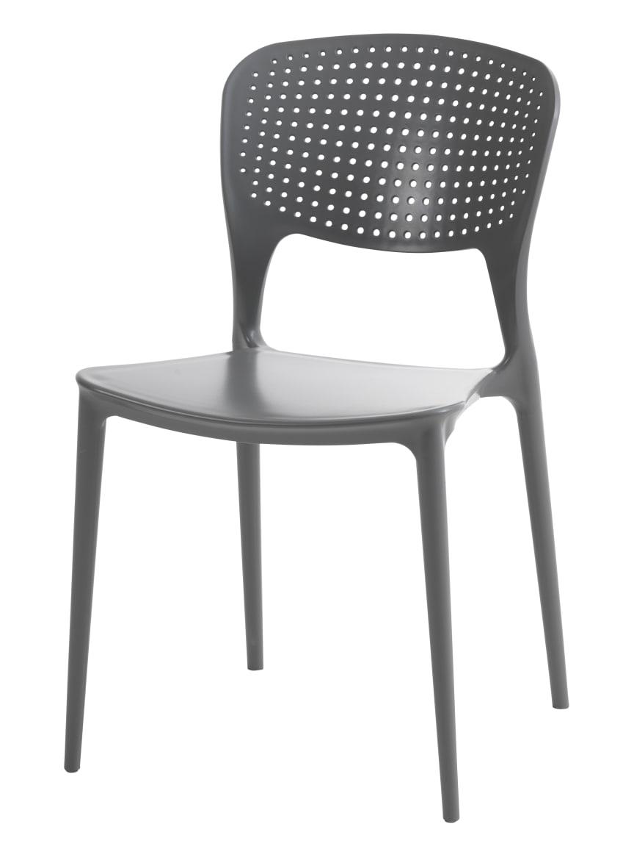 Pinottava tuoli SEJLING harmaa