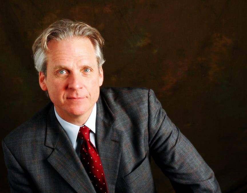 Mark Ragan, CEO Ragan Communications