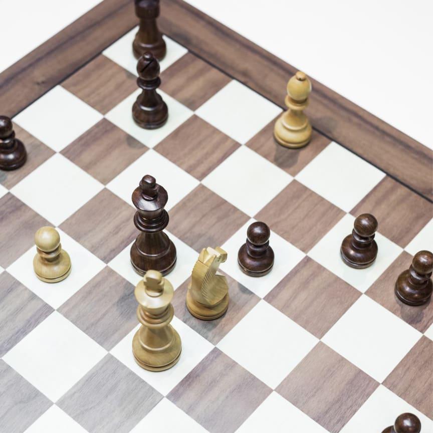 Norway Chess  - Bilder tatt av : Joachim Goa Steinbru 6