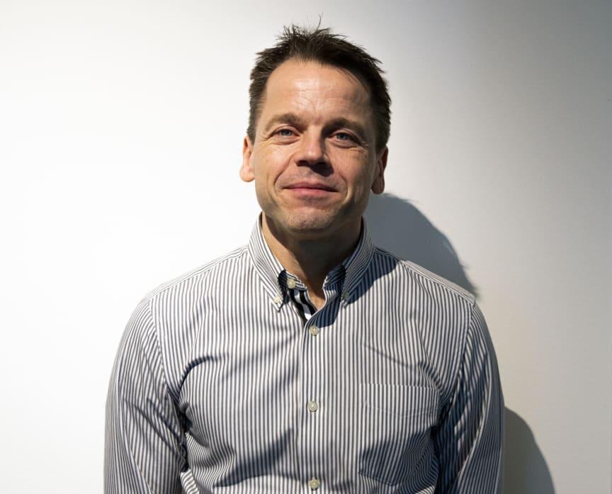 Christer Hallberg