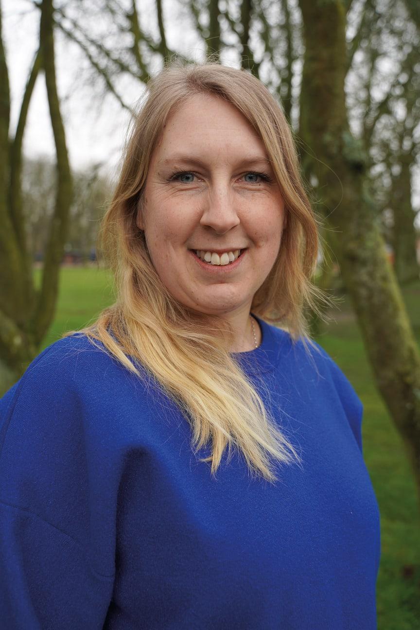 Louise Jennfors Barbacka