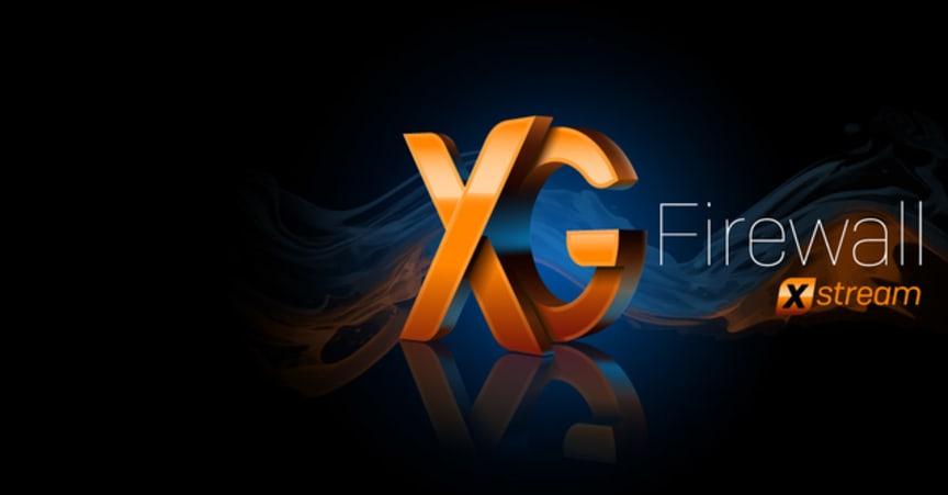 Sophos XG Xstream