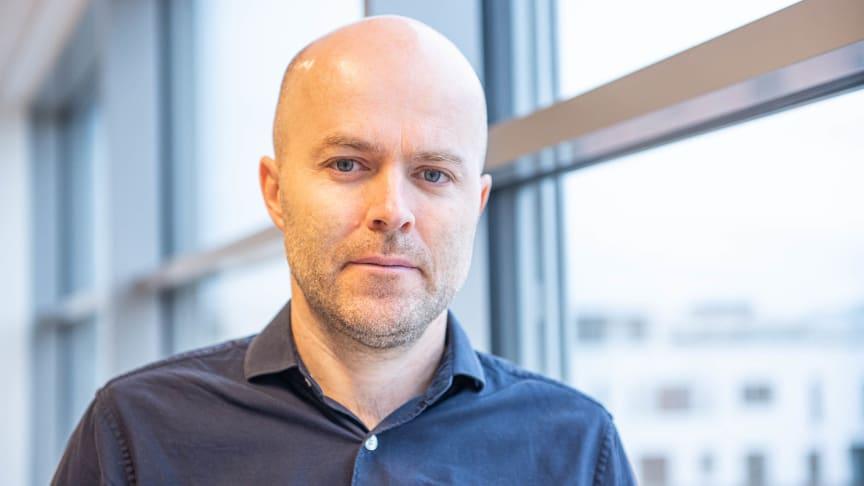 Rolf Iver Mytting Hagemoen Norsk Varmepumpeforening