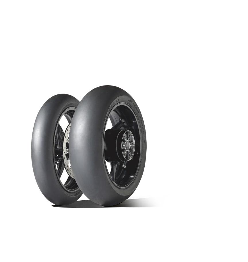 Dunlop KR106 Kr108 Pack Shot