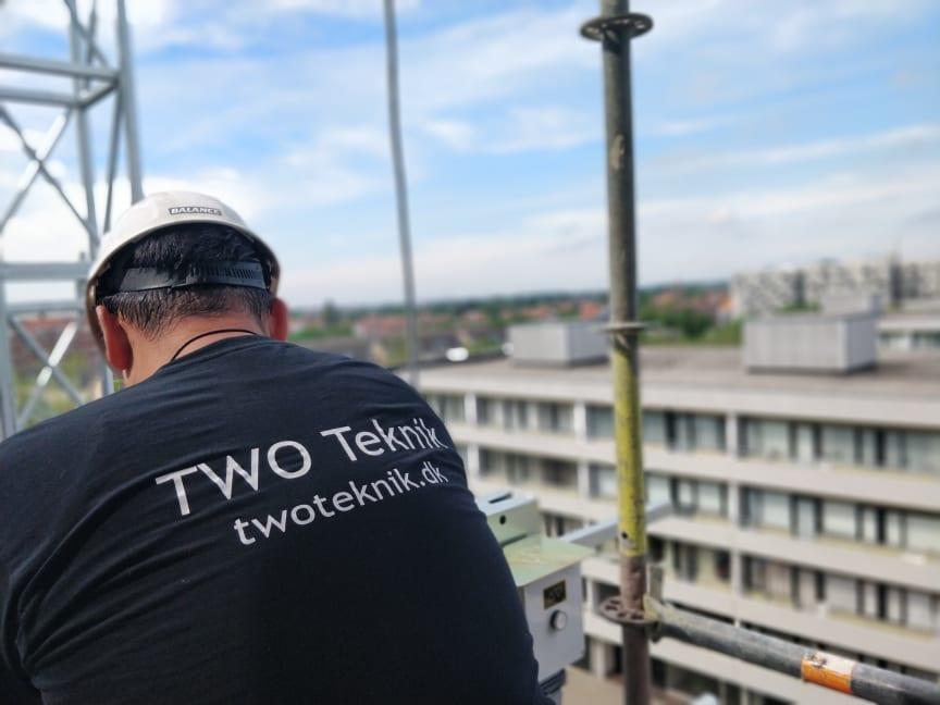 TWO Teknik