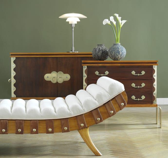 Nordic Art Deco Furniture Bruun Rasmussen Auctioneers