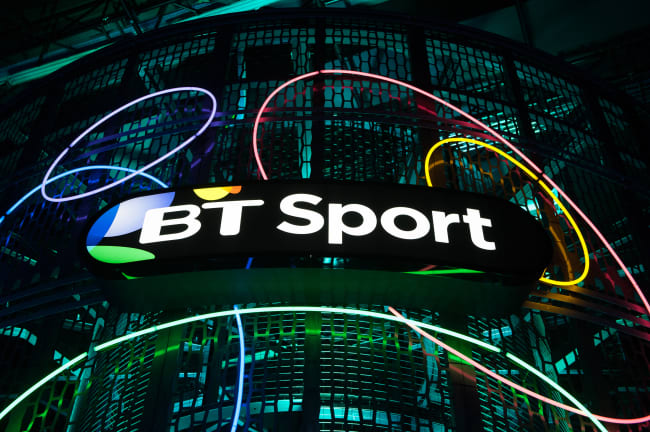 BT to stream football results show on Twitter