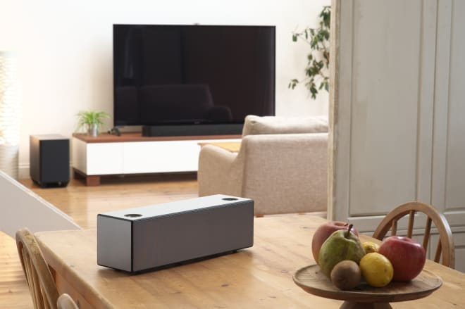 Let Sony Fill Your Home With Multi Room Music