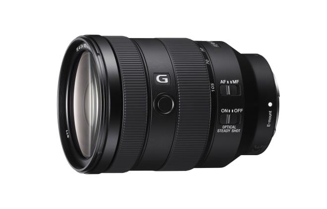 Sony amplía la gama de lentes de fotograma completo con el nuevo ...