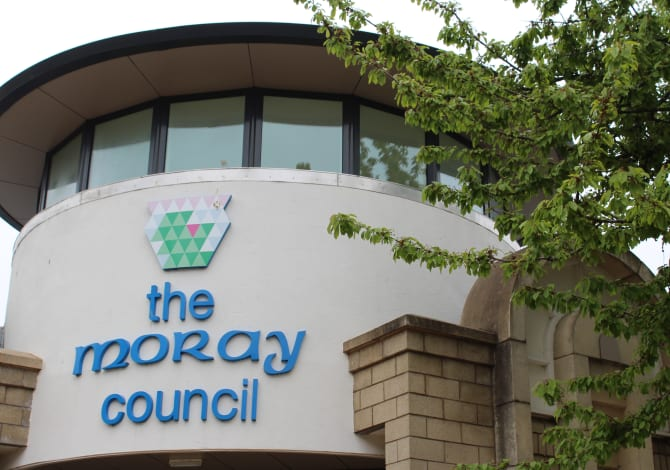 The idea was approved by the council's planning and regulatory services committee today