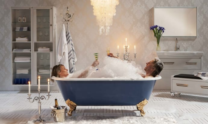 Nya trender för badrum - Duobad AB