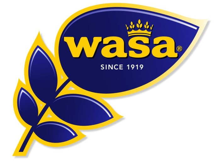 Barilla Wasabröds logotyp