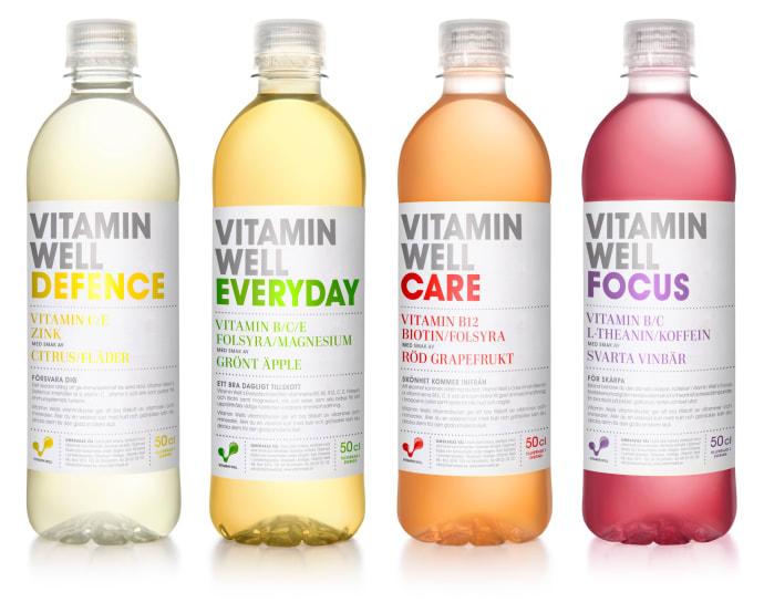 jobb vitamin well