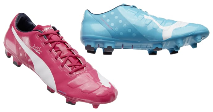 093045019 blue and pink puma football boots on sale > OFF38% Discounts
