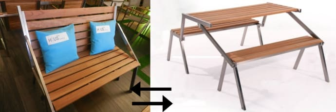 space saving patio furniture. When Talking About Space Saving, It\u0027s Not Just Getting A Small Set Of Furniture So The Used Is Kept At Its Minimal But We Are Thinking \u201cless For Saving Patio C