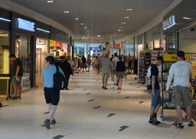metropol hjørring butikker