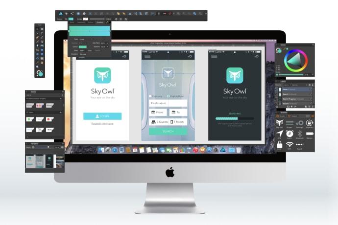 affinity designer price