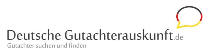 Gutachter Finden die deutsche gutachterauskunft für eine verbesserte auftragslage