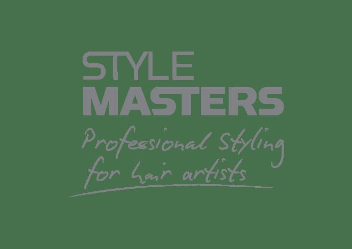 Revlon Style Masters Logo