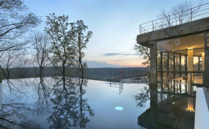 Infinity Pool Deutschland besondere erlebnisse für kurzurlauber infinity pools in deutschland