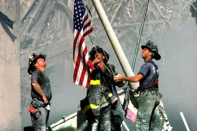 terrorangrepet 11 september