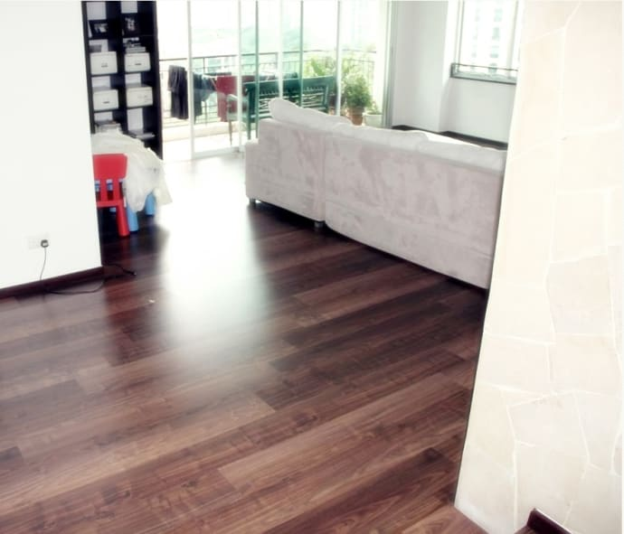 Why Do Some Laminate Flooring Warped Or Swollen Easily Evorich