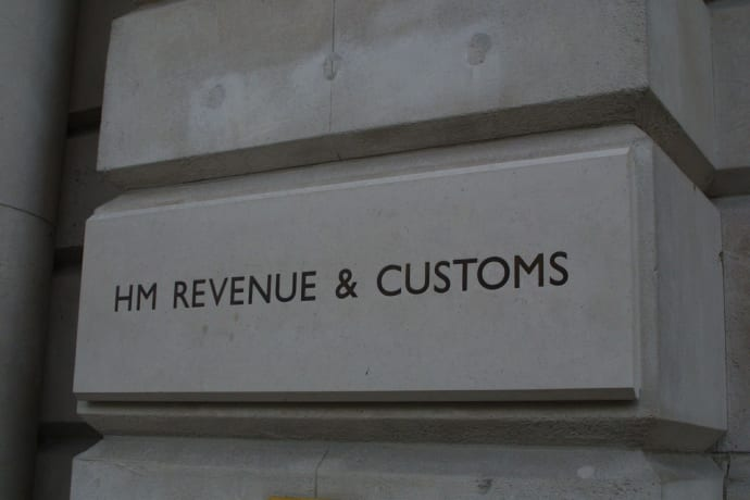What are the Roles and Responsibilities for HM revenue and customs?