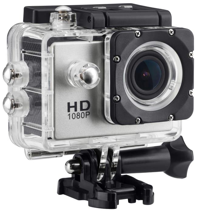 biltema action camera