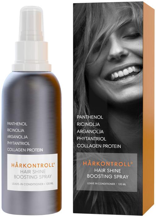 protein spray till håret